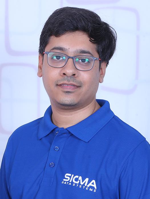 Aalap Shah