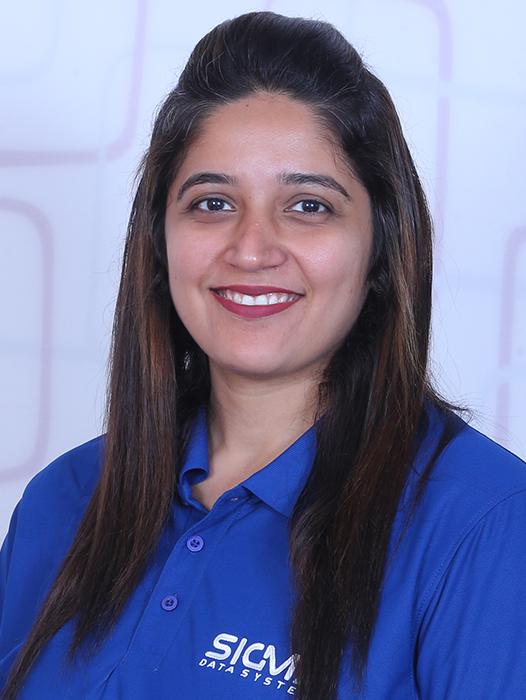 Amrin Rajani
