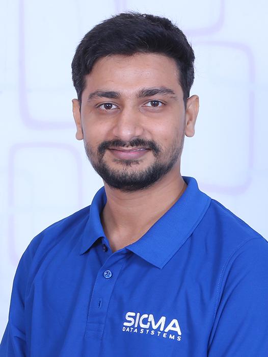 Bhavesh Patadiya