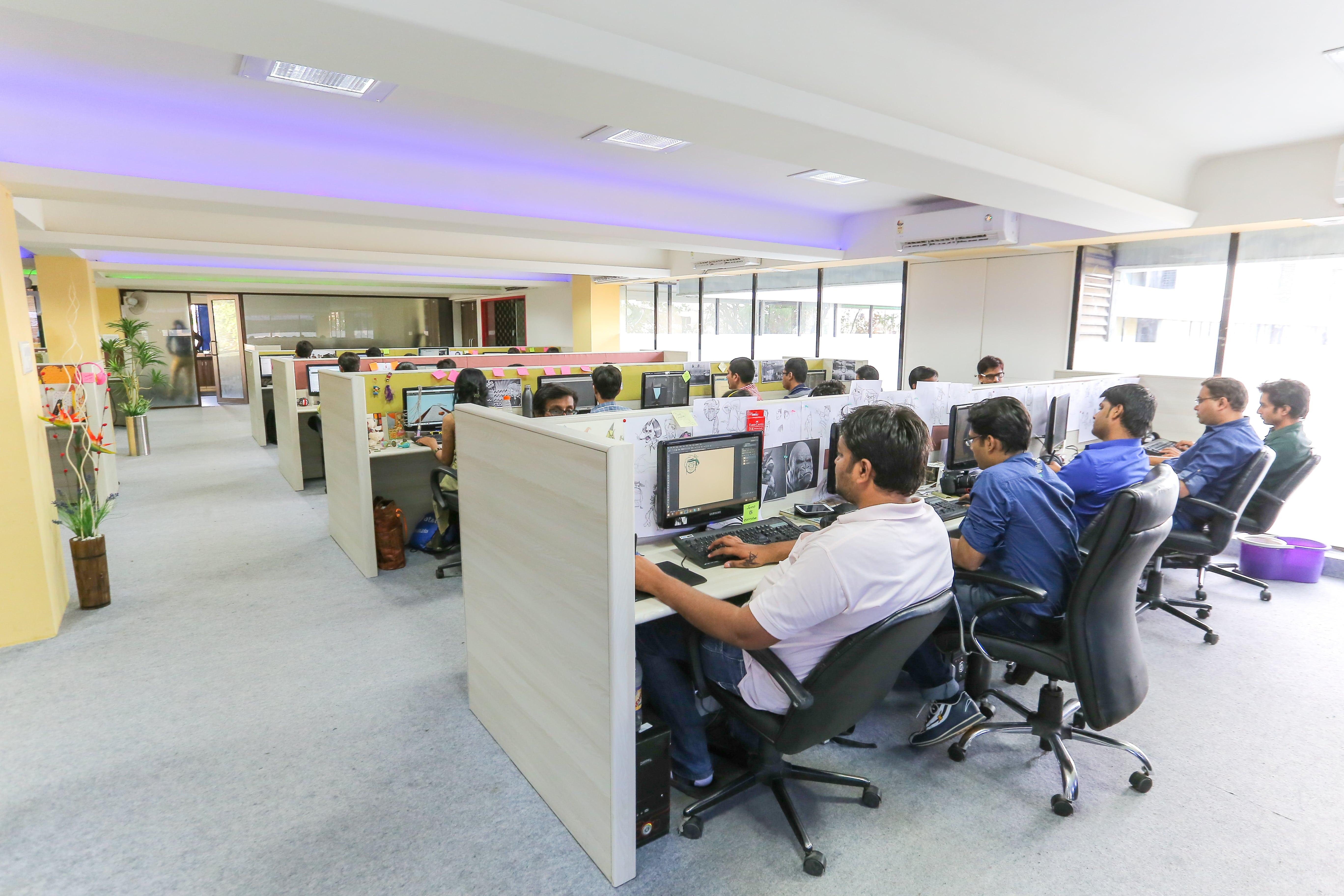 Company Culture Image