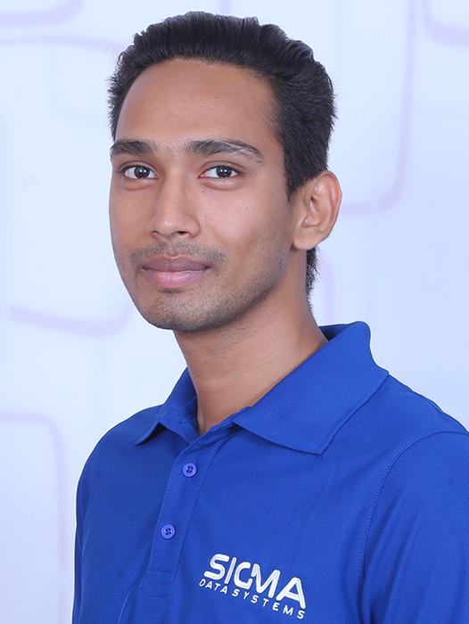 Shailesh Rajput
