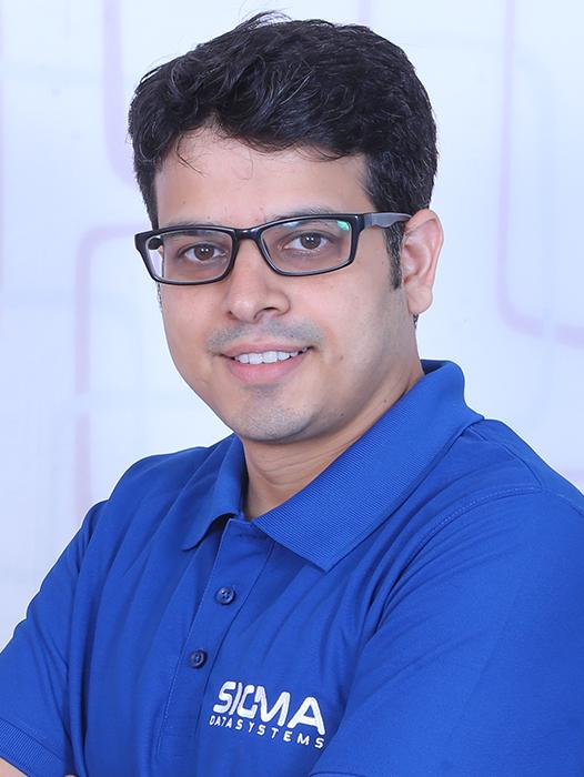Vinod Sanadhya