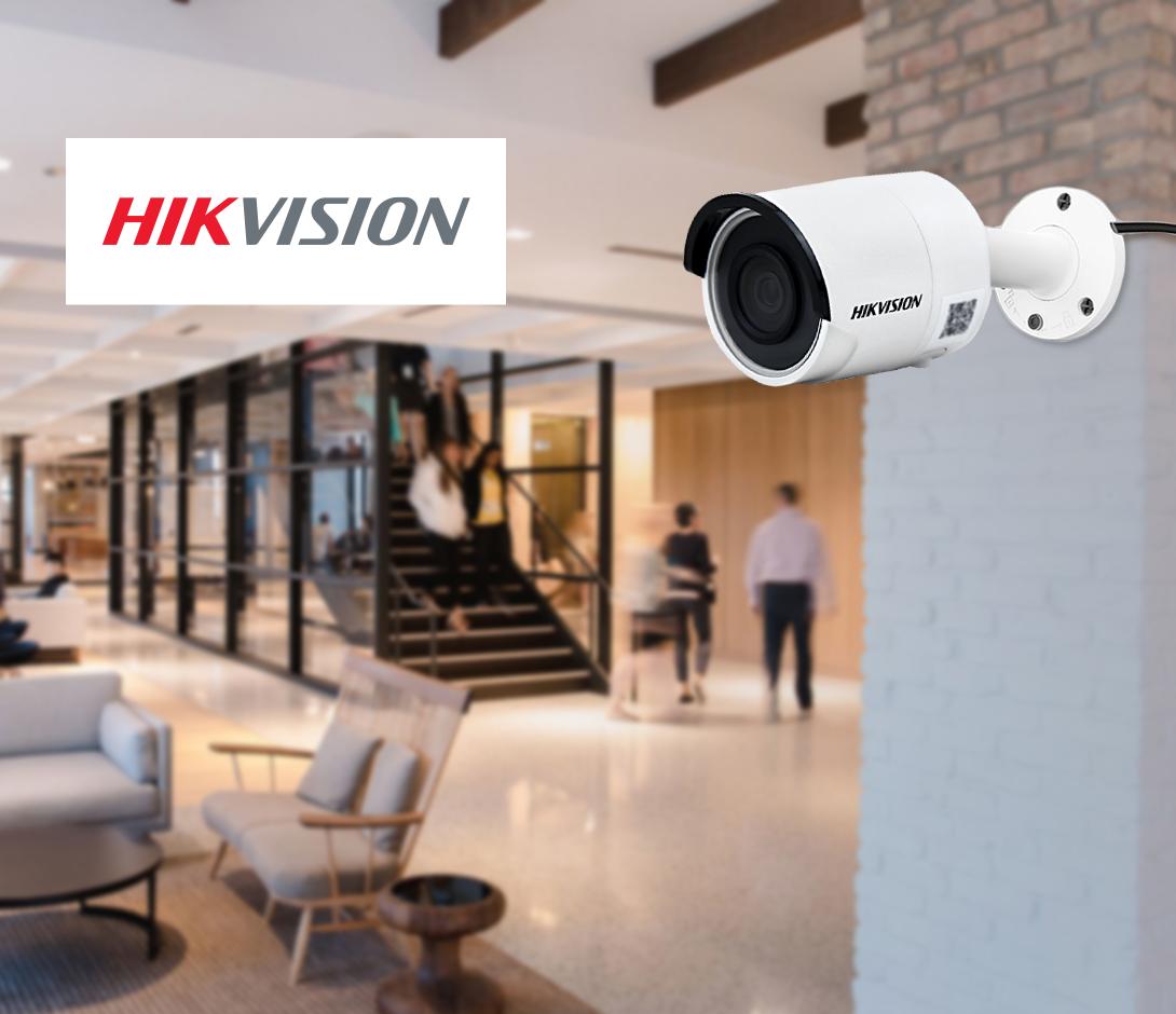 Post Image of Hik-vision